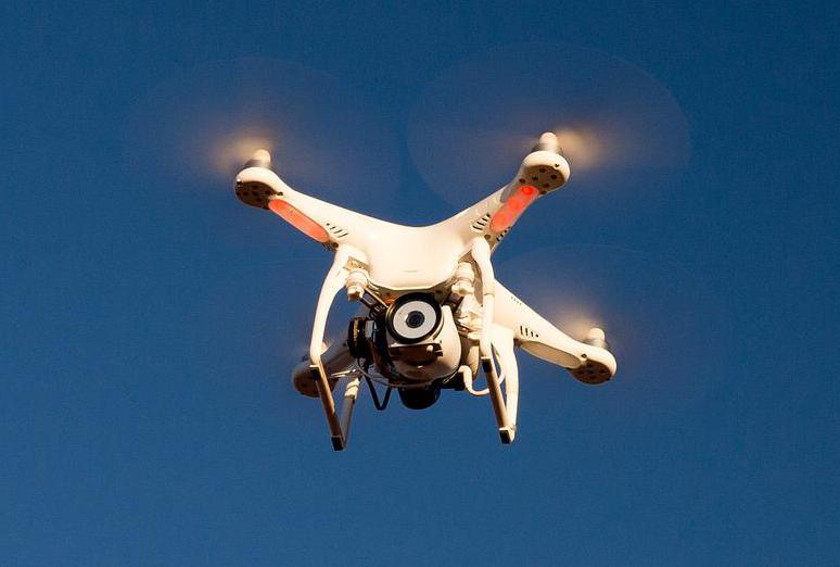 Before buying a personal drone, check to see if it comes with a high quality camera or can lift one as an attachment.