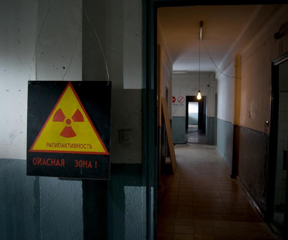 Areas surrounding nuclear accidents are often closed to people for years or even decades in order to reduce exposure.