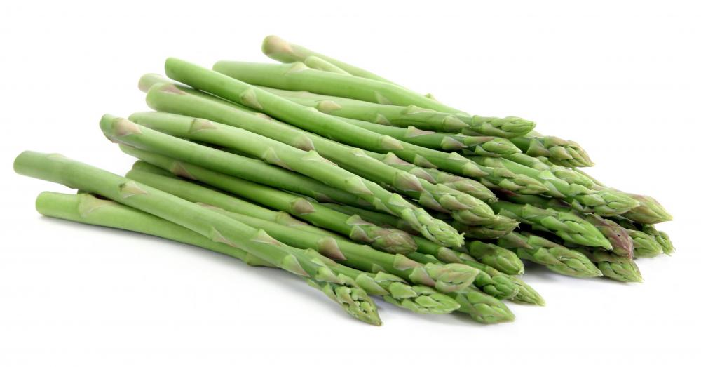 Asparagus is used as an aphrodisiac.
