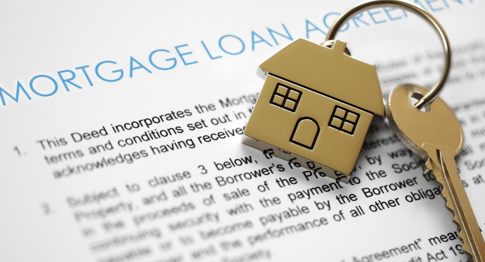 The terms of a commercial mortgage loan should be carefully reviewed.