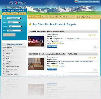 Real estate websites may benefit from ASP programming that allows users to upload image files to the site.