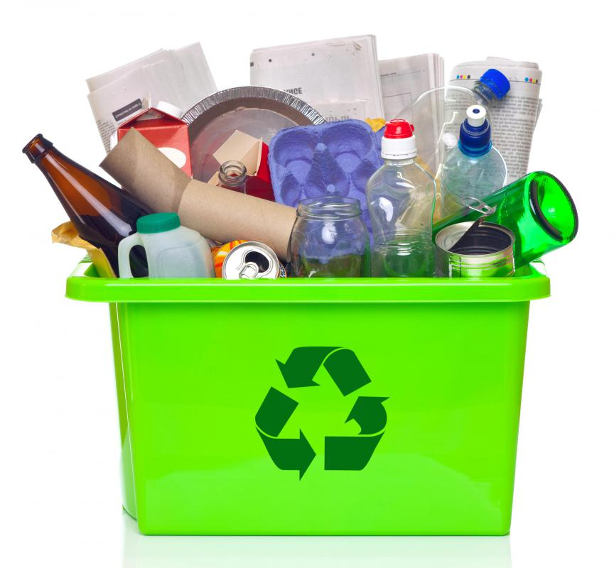How do i choose the best kitchen recycle bin with pictures for Waste material images