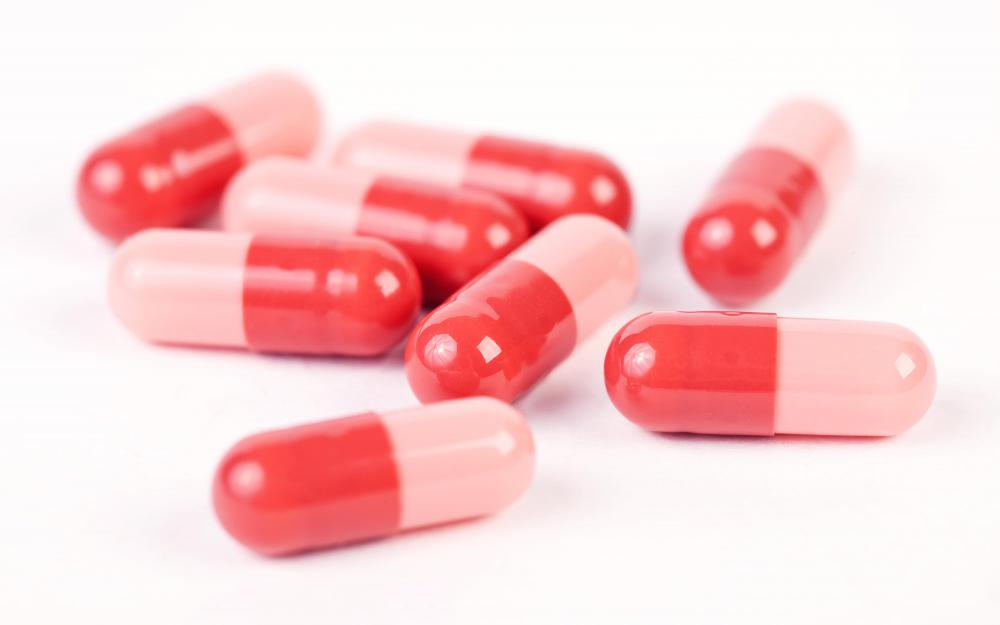 Amoxicillin can cause problems on a drug test.