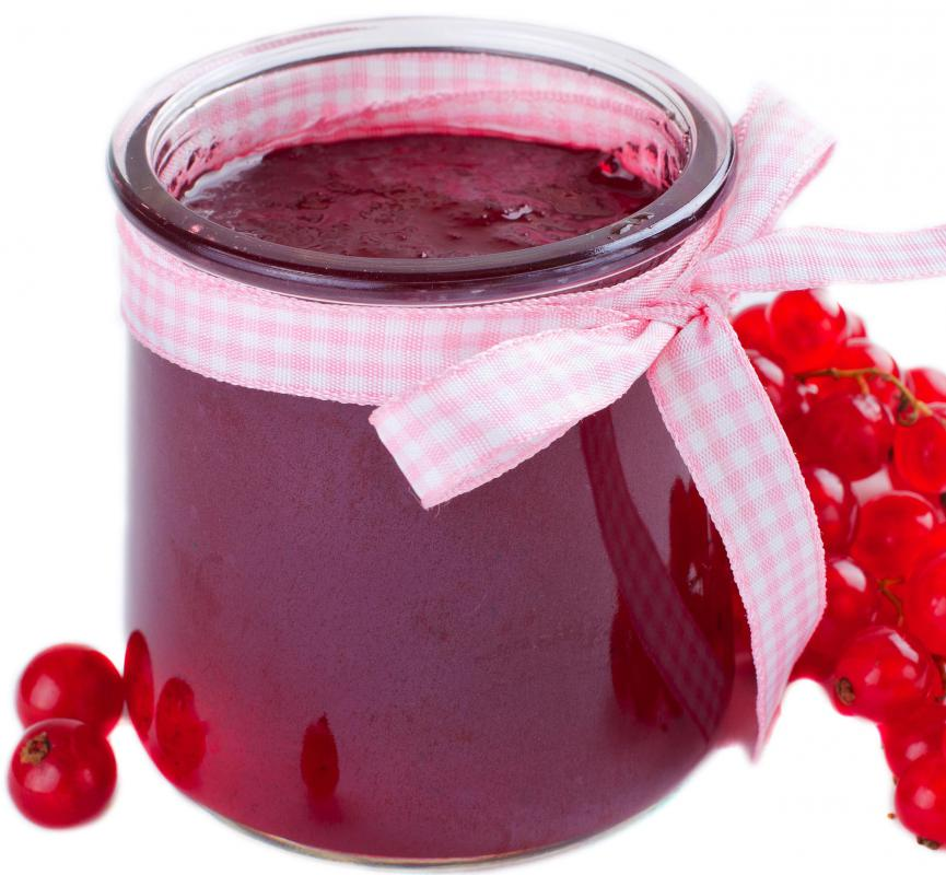 German versions of rabbit stew often include currant jelly.