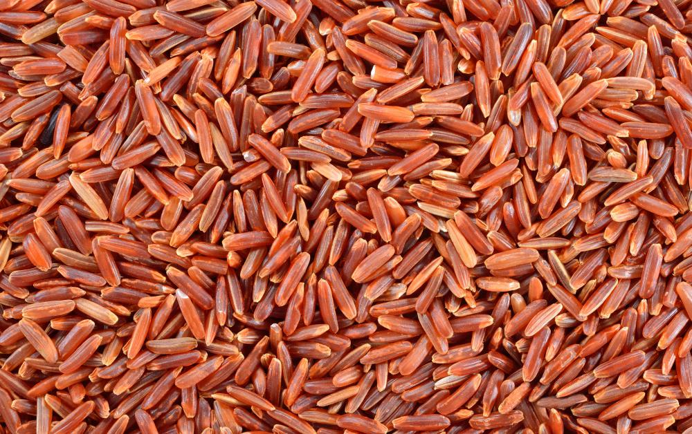 Red yeast rice may reduce bad cholesterol, among other things.