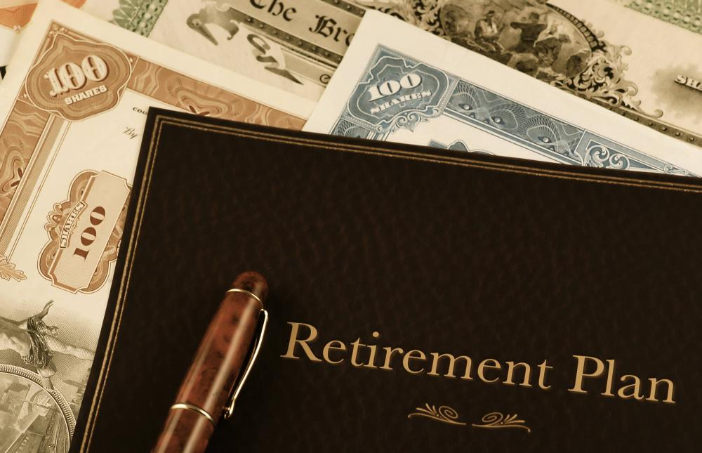 The source and amount of money needed for living expenses need to be considered in retirement planning.
