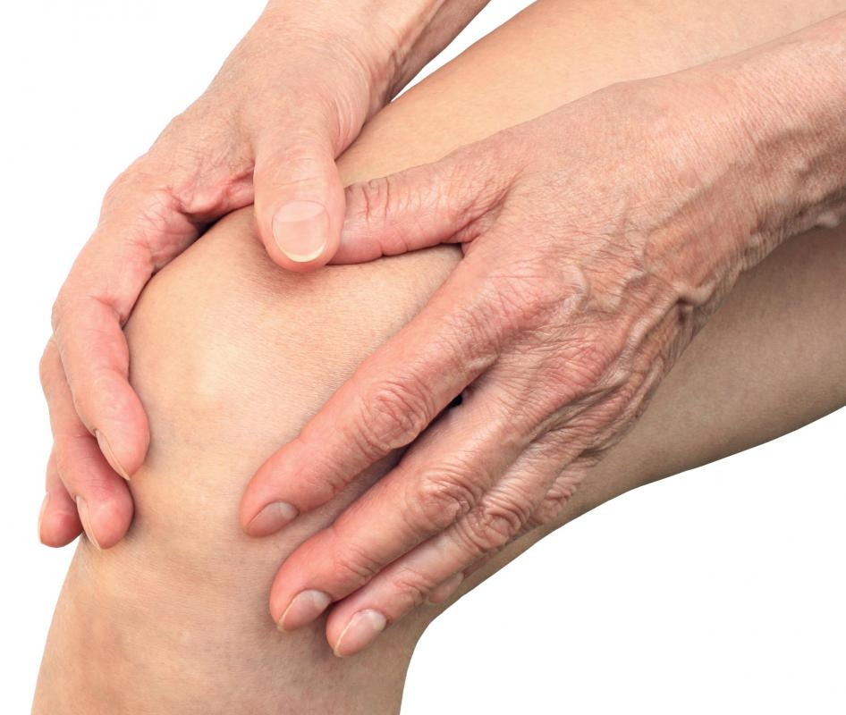 Rheumatism is a disease that causes pain and inflammation in muscles and joints.