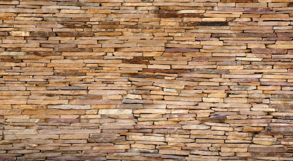 What Is Natural Stone Veneer With Picture
