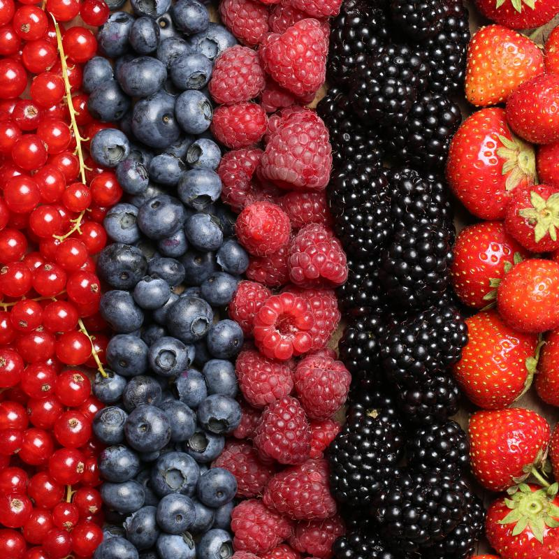 Seeds from fruits, like berries, can aggravate diverticulitis and cause an attack.