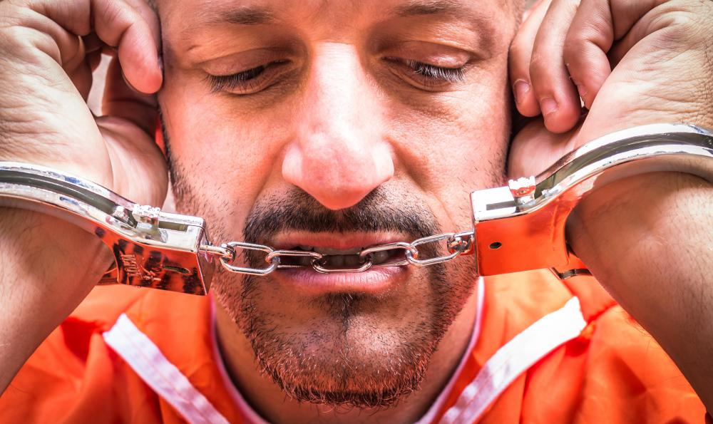 Psychiatric technicians may be called in to evaluate inmates.