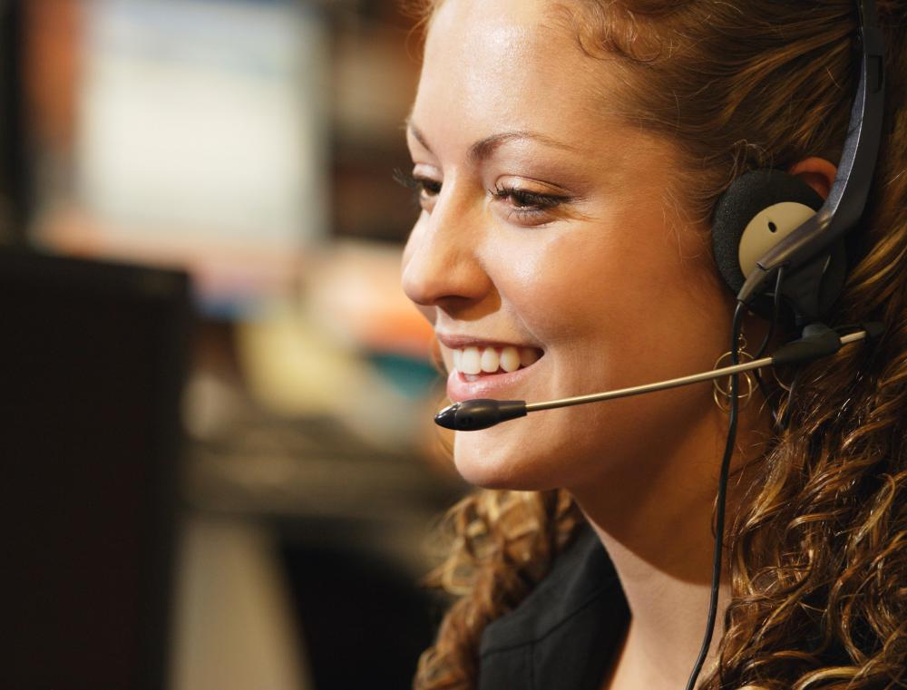 Providing excellent customer service may help increase a business's customer base.