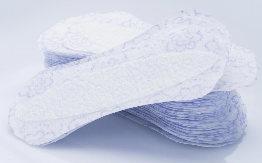 Cloth menstrual pads can be more environmentally friendly than disposable pads.