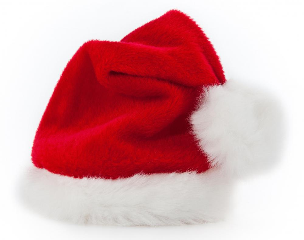 How Do I Choose the Best Santa Hats? (with pictures)