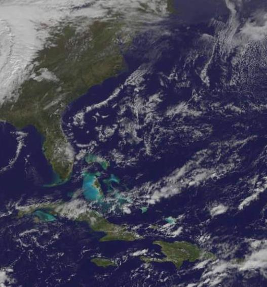 Meteorologists must be able to interpret satellite data and use it in their forecasts.