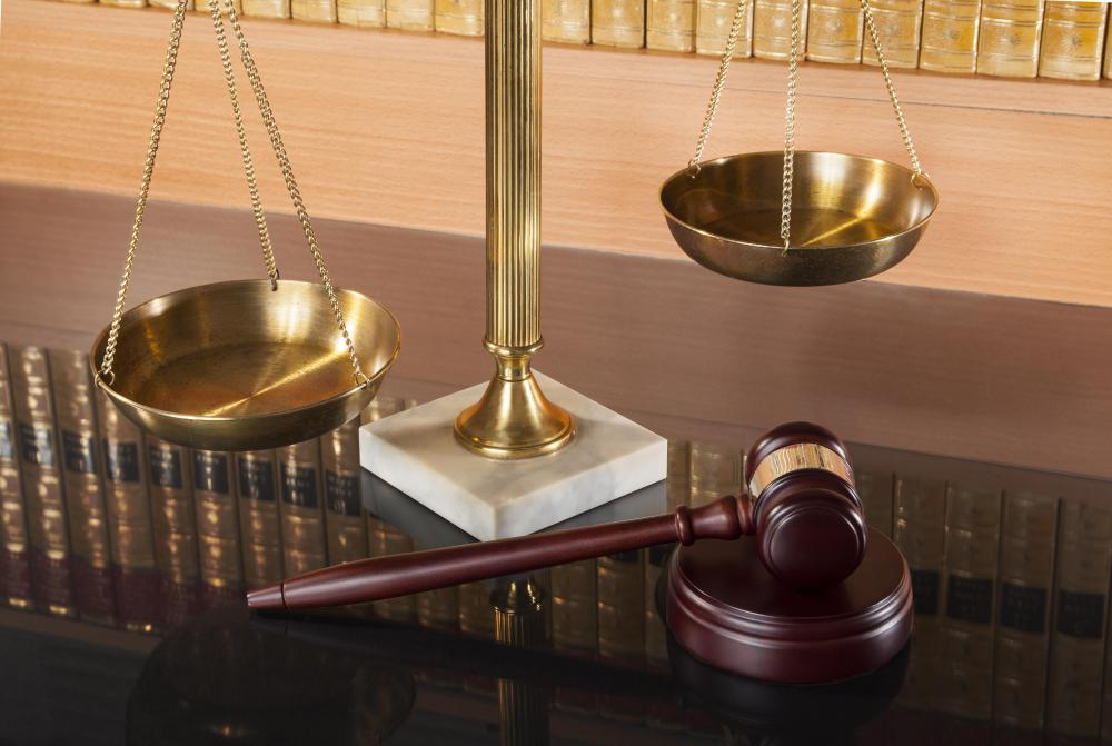 Common law refers to laws created and upheld through the rulings of a judge or jury hearing a case.