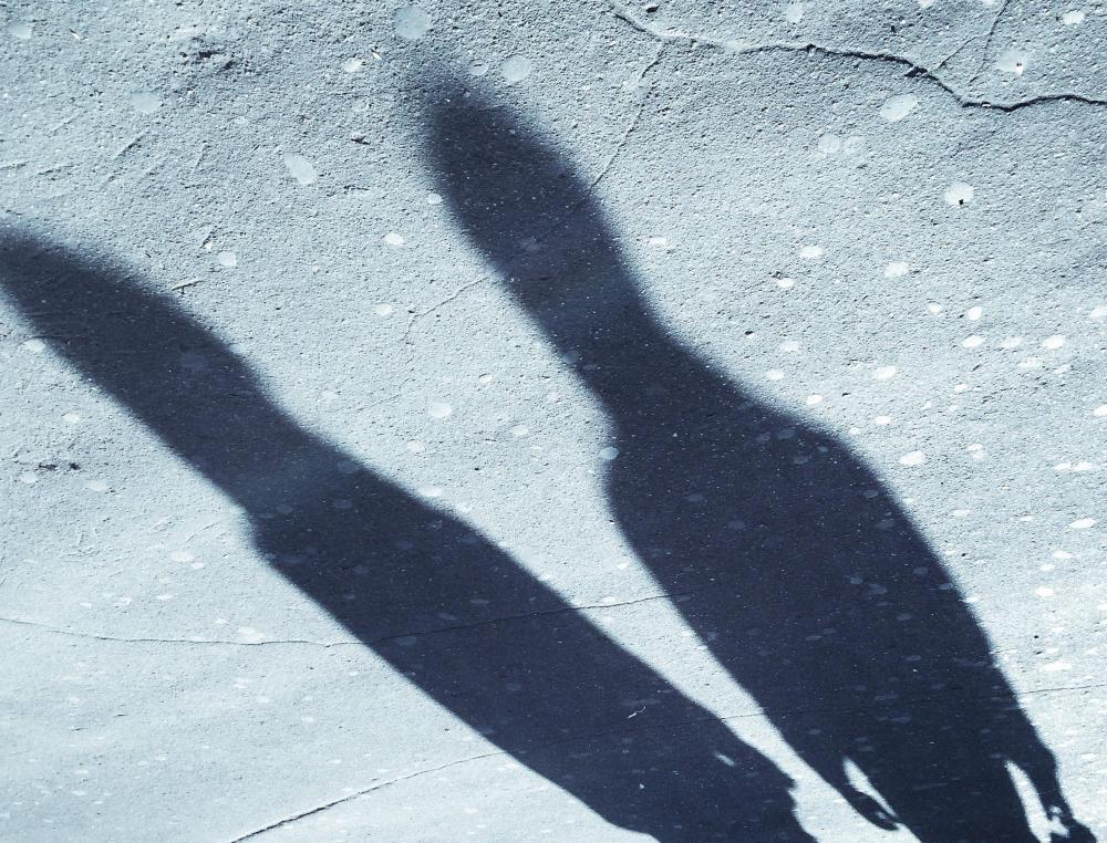 What Are Shadow People   With Pictures