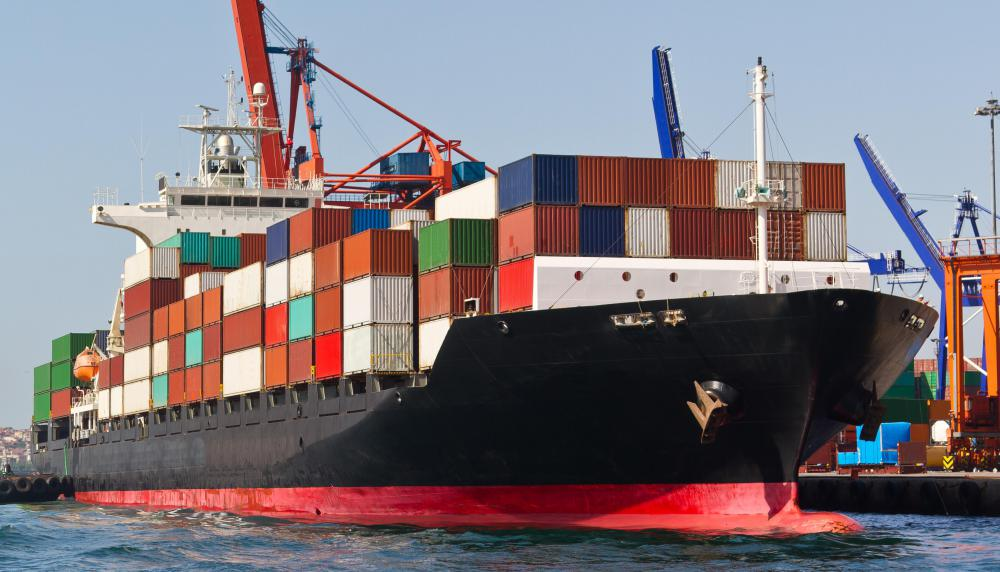 A sea waybill may speed up the process of delivering the goods without waiting for the arrival of the bill of lading.
