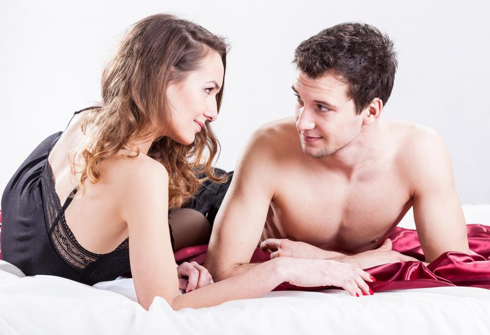 Semen loss may be experienced during intercourse.