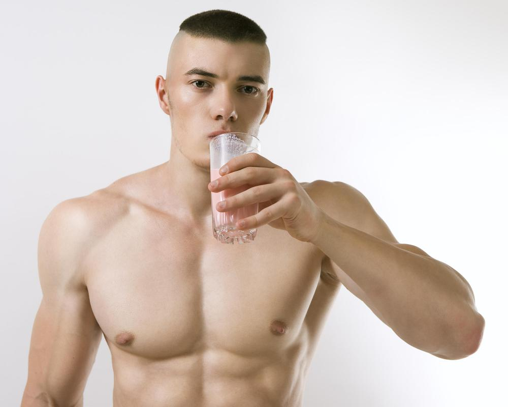 Whey Protein Shakes Before And After
