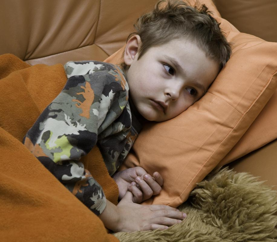 In families with a history of wetting the bed or sleep disorders, it is very common for bedwetting to be inherited.