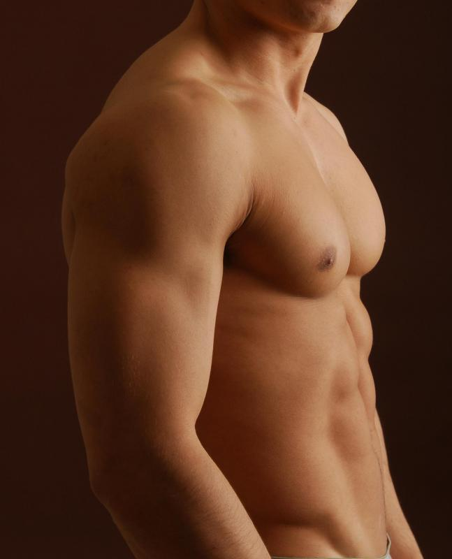 Bodybuilders may take tamoxifen to prevent the development of gynecomastia.