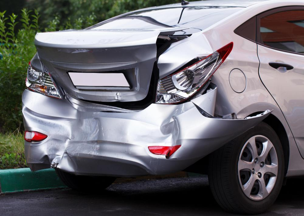 Most car accidents with bodily harm result in legal proceedings.