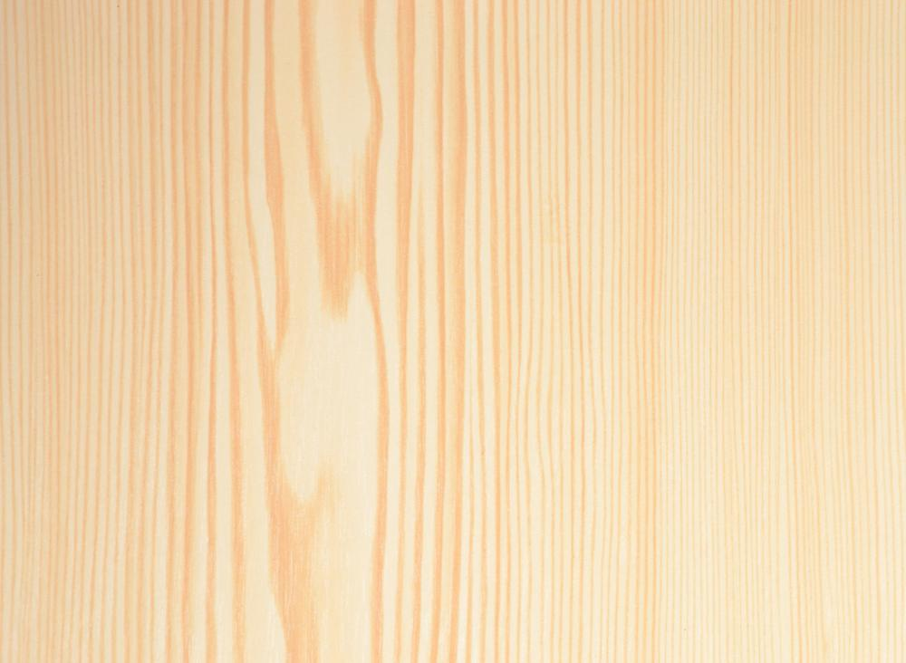 Phenolic resin may be used to make exterior plywood.