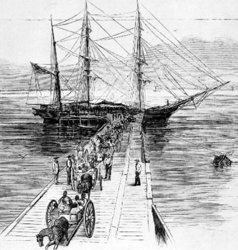 how slaves were brought from africa and shipped to america They are part of records of the us customs service, record group (rg)  in  1807, congress outlawed the african slave trade effective on january 1, 1808 (2  stat  as a consequence, surplus slaves were transported from the one region  to.
