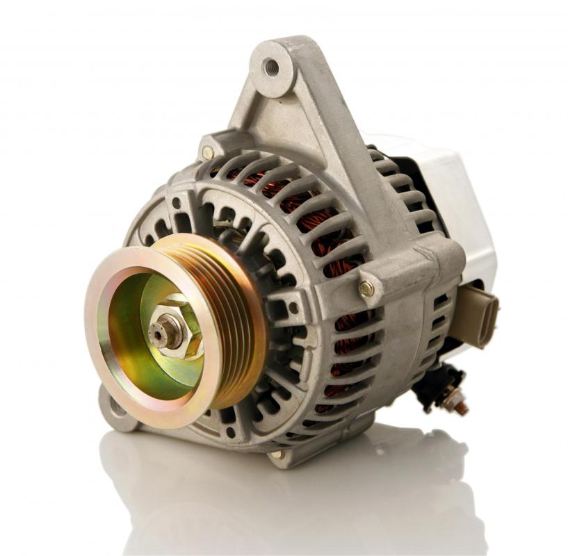 Modern vehicles and mechanical engines need alternators for power.