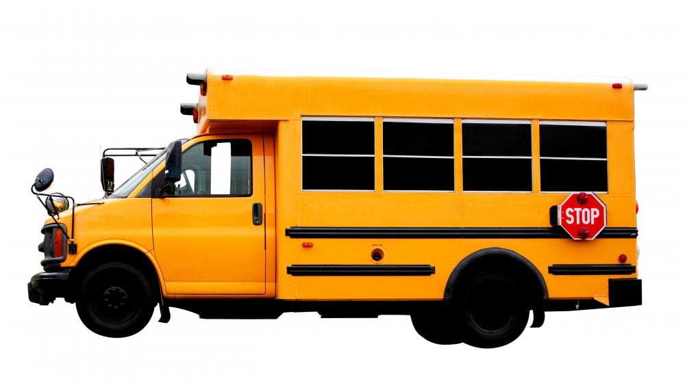How to Get a School Bus Drivers License