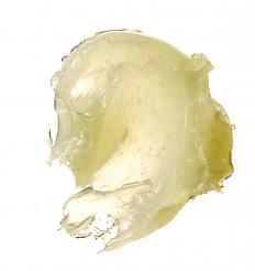 Cover skin in petroleum jelly before applying plaster gauze to ensure easy removal.