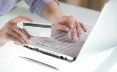 Ecommerce allows customers to purchase goods or services from a business online.