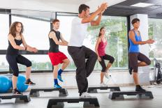 Aerobics certification requires experience and training.
