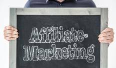 Affiliate marketing refers to when a business compensates an affiliate for customers or visitors generated by the affiliate's marketing endeavors.