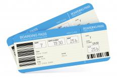 Last-minute tickets can sometimes be more expensive since travel prices usually go up a few days before departure.