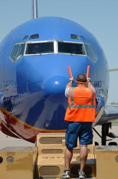 """The term """"aviation industry"""" is broadly defined as including nearly all aspects of air transport."""