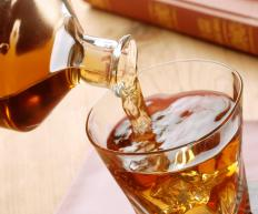 Drinking alcohol excessively can damage the liver.