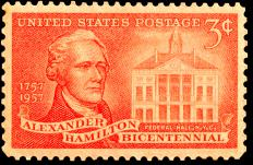 Alexander Hamilton, a well-known figure in American history, was an admiralty lawyer prior to the American Revolution.