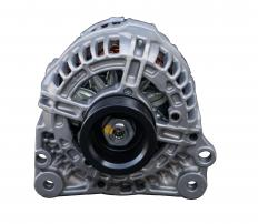 The cooling fan is one of the most crucial components of an alternator.