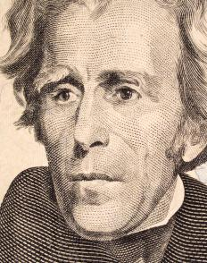 At the Battle of Horseshoe Bend, General Andrew Jackson defeated the Red Sticks, a faction of the Creeks.