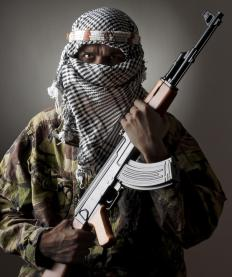 Terrorism insurance is available in some countries where terrorism is likely to occur.