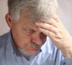 A person suffering from an anger disorder may experience extreme irritability problems.