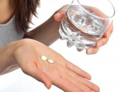 Melatonin is arguably the most well-known sleeping aid, and is known to help people stay asleep for longer than normal.