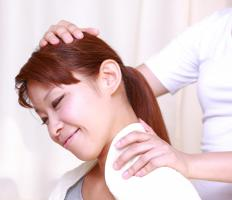 Physical therapy may be beneficial to individuals suffering from torticollis.