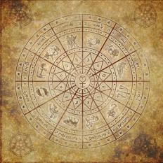 In astrology, the planets are said to rule the signs of the zodiac.