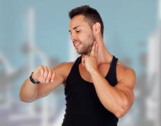 People use heart rate to define vigorous exercise.
