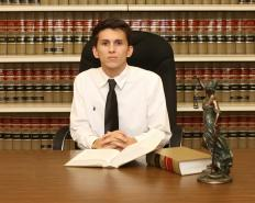 It is important to research the educational background and credentials of an attorney before they're hired.