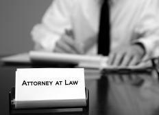Malpractice arises when a lawyer fails to perform his responsibilities in a competent manner.
