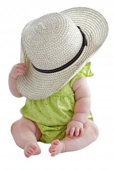 Organic baby clothing is more durable and gentler on sensitive skin.