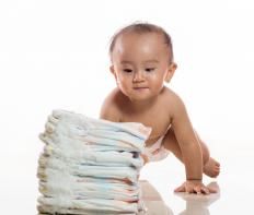 Boric acid ointment is no longer recommended for treating diaper rash.